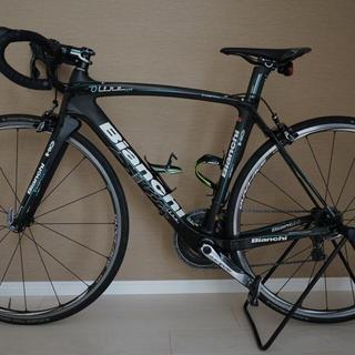ビアンキ(Bianchi)のビアンキ オルトレortre XR(自転車本体)