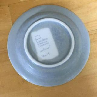 欠けあり イイホシユミコ アンジュール豆皿(食器)