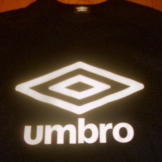UMBRO(アンブロ)の新品★アンブロ★umbro★スウェット★黒О メンズのトップス(スウェット)の商品写真