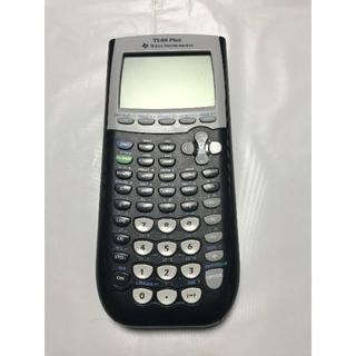Texas Instruments TI-84 Plus 関数電卓(その他)