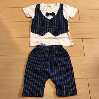 ザラ(ZARA)の最終価格 韓国服 セットアップ(ドレス/フォーマル)