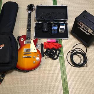 ギブソン(Gibson)の「かるたさん専用」お値引きしました!ギター、エフェクター、アンプ等(ギターアンプ)