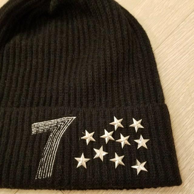 IZREEL(イズリール)の完売いたしました。 レディースの帽子(ニット帽/ビーニー)の商品写真