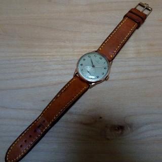 オメガ(OMEGA)のオメガ アンティーク 30ミリキャリバー(腕時計(アナログ))