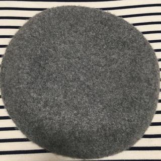 スピンズ(SPINNS)のフェルトベレー帽(ハンチング/ベレー帽)