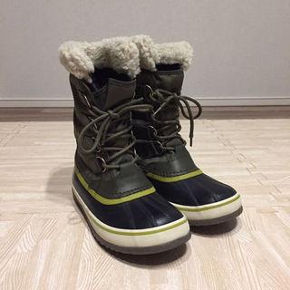 ソレル(SOREL)のsorel ソレル waterproof(ブーツ)