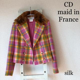 クリスチャンディオール(Christian Dior)のCoco様  のみ 専用 可能 商品です(ロングコート)