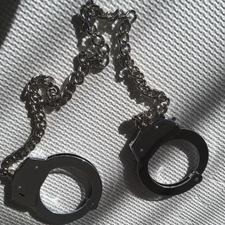 GLAVIL チェーン 手錠