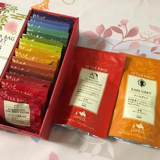 ルピシア(LUPICIA)のルピシア♡紅茶セット(茶)