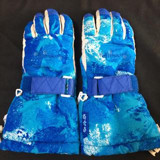 エレッセ(ellesse)のエレッセ スノーボード&スキー用 グローブ  手袋 レデイース(ウエア/装備)