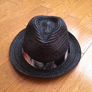 マンシングウェア(Munsingwear)のハット 帽子(ハット)