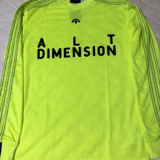 アディダス(adidas)のadidas×アレキサンダーワン  ロンT(Tシャツ/カットソー(七分/長袖))