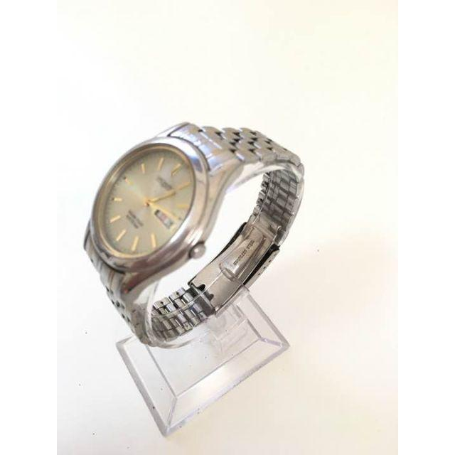 【VAGARY】0920 メンズ ソーラー時計 メンズの時計(腕時計(アナログ))の商品写真