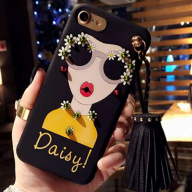 tory iphone8 ケース 財布 、 限定1つ‼️ セレブから インスタグラマーに話題❗️♥︎i phon7 Plusの通販 by ♠︎kate's shop♠︎|ラクマ