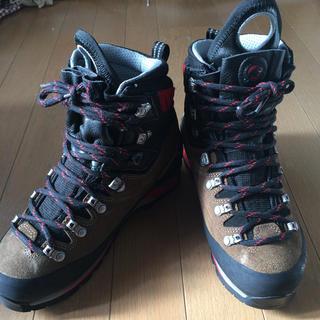 マムート(Mammut)のMAMMUT★秋冬用登山靴(登山用品)
