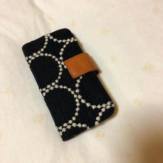 マリメッコ(marimekko)のマリメッコ iPhoneカバー(iPhoneケース)