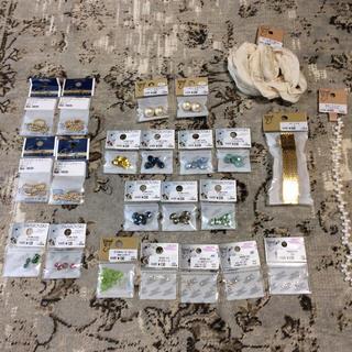 キワセイサクジョ(貴和製作所)の貴和製作所 パーツ セット(各種パーツ)