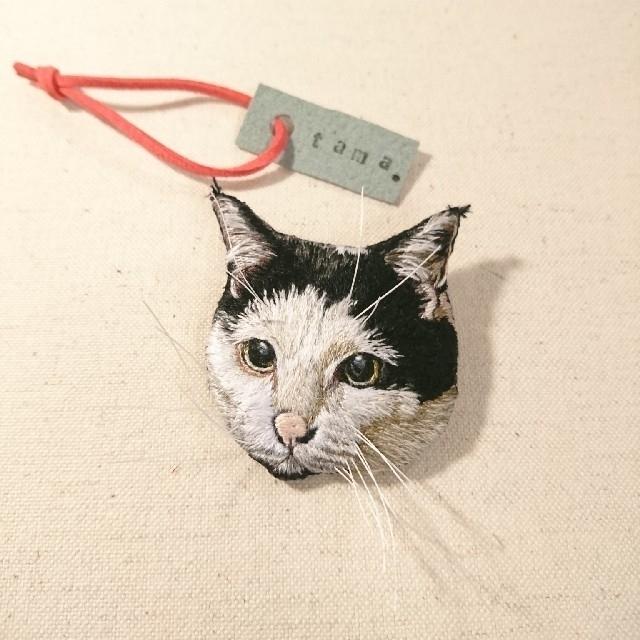 スモ女@断捨離中さまの専用です ハンドメイドのアクセサリー(コサージュ/ブローチ)の商品写真