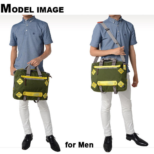 TOUGH(タフ)の【新品・未使用・期間限定】TOUGHバッグ メンズのバッグ(ショルダーバッグ)の商品写真