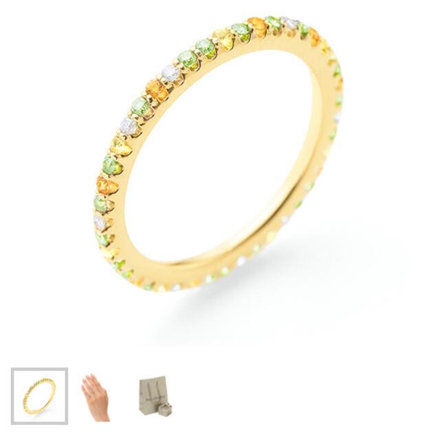 PonteVecchio(ポンテヴェキオ)のらく様専用 レディースのアクセサリー(リング(指輪))の商品写真