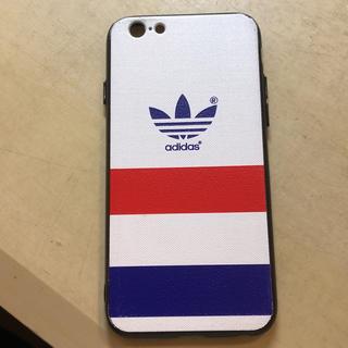 アディダス(adidas)のアディダスiPhone6ケース(iPhoneケース)