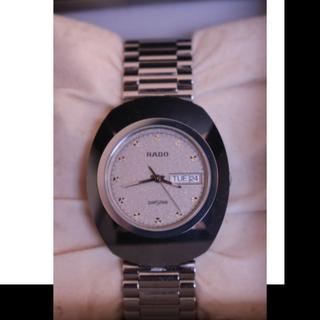ラドー(RADO)の再値下げ☆ラドーダイヤスター クォーツ 美品Used☆ (腕時計(アナログ))