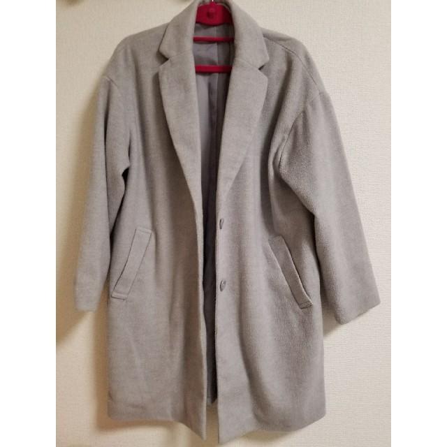 テーラードコート レディースのジャケット/アウター(ロングコート)の商品写真