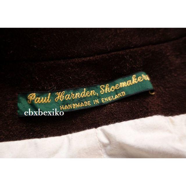 Paul Harnden(ポールハーデン)の正規輸入店タグ付 ポールハーデン レザージャケット Paul harnden レディースのジャケット/アウター(その他)の商品写真