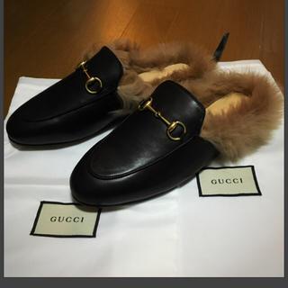 グッチ(Gucci)の限定お値下げ‼︎ グッチ プリンスタウン(ローファー/革靴)