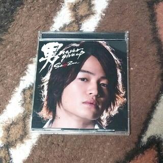 セクシー ゾーン(Sexy Zone)のSexy Zone CD(ポップス/ロック(邦楽))