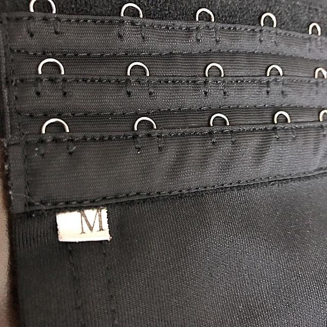 男装用 なべシャツ 胸潰し エンタメ/ホビーのコスプレ(コスプレ用インナー)の商品写真