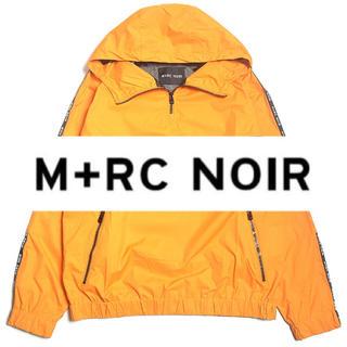 シュプリーム(Supreme)の新作 M+RC NOIR マルシェノア トラックジャケット オレンジ(ナイロンジャケット)