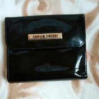 エンリココベリ(ENRICO COVERI)のレディース財布(財布)