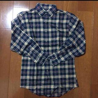 ランズエンド(LANDS'END)のランズエンドの長袖シャツ(シャツ)