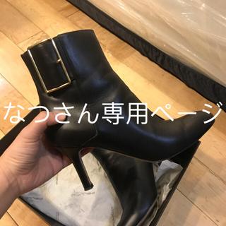 ペリーコ(PELLICO)のPELLICO ペリーコ バックル ブーツ(ブーツ)