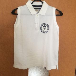 キャプテンサンタ(CAPTAIN SANTA)のレディース ポロシャツ(ポロシャツ)