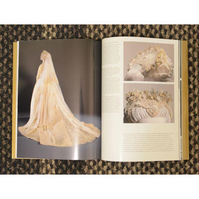 グレースケリー Icon of Style to Royal Bride エンタメ/ホビーの本(洋書)の商品写真