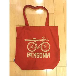 パタゴニア(patagonia)の【Patagonia】トートバッグ(トートバッグ)