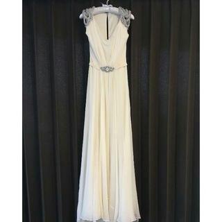 ヴェラウォン(Vera Wang)のJenny Packham ウエディングドレス(ウェディングドレス)