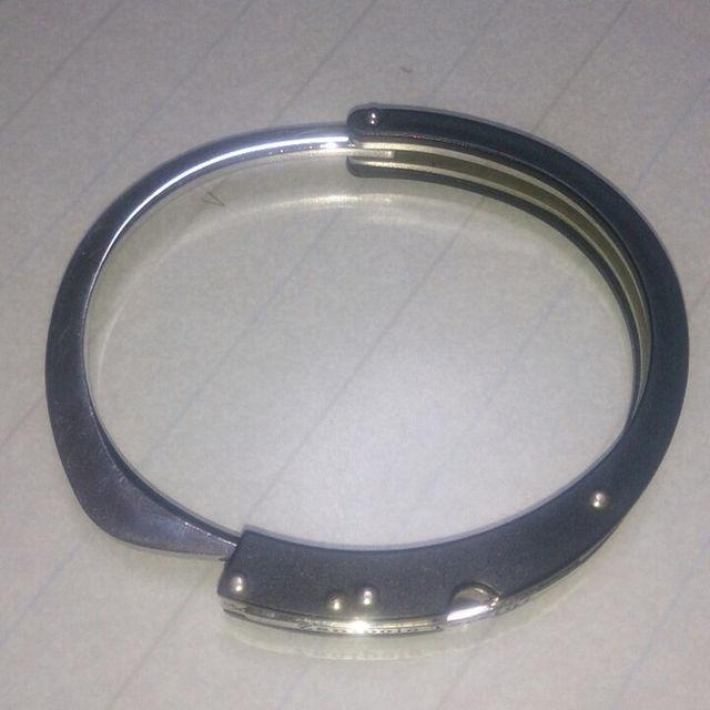 ザニポロタルツィーニ ブレスレッド メンズのアクセサリー(ブレスレット)の商品写真