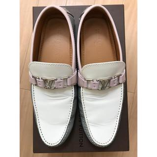 ルイヴィトン(LOUIS VUITTON)のルイヴィトン  靴   ローファー(その他)