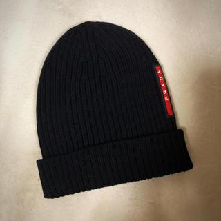 プラダ(PRADA)のmikimiki様専用(ニット帽/ビーニー)