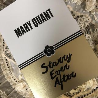 マリークワント(MARY QUANT)のマリークワント~スターリーエバーメイクアップセット(コフレ/メイクアップセット)