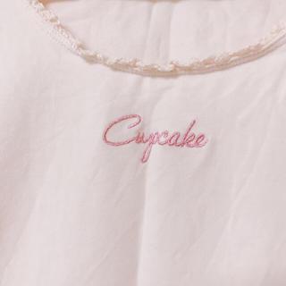 ケイティー(Katie)のKatie♥SWEET POP tee(Tシャツ(長袖/七分))
