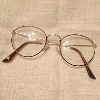 スタディオクリップ(STUDIO CLIP)の最終お値下げ studio clip  サングラス(だて眼鏡)(サングラス/メガネ)