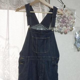 ハニーズ(HONEYS)のハニーズ ジャンパースカート サロペット  Mサイズ(その他)