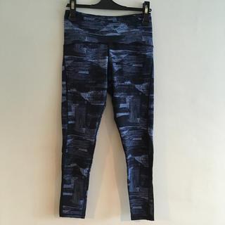 ルルレモン(lululemon)のlululemon pants size8 *outlet*(ヨガ)