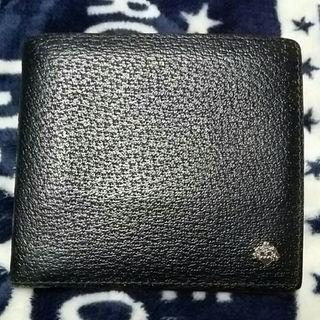 バリー(Bally)のBALLY バリー 二つ折り財布 美品(折り財布)