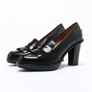 エンフォルド(ENFOLD)のローファーパンプス(ローファー/革靴)