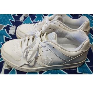 コンバース(CONVERSE)の靴(スニーカー)